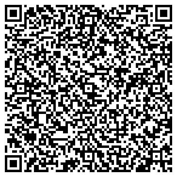 QR-код с контактной информацией организации FUSION АГЕНТСТВО PR-ТЕХНОЛОГИЙ