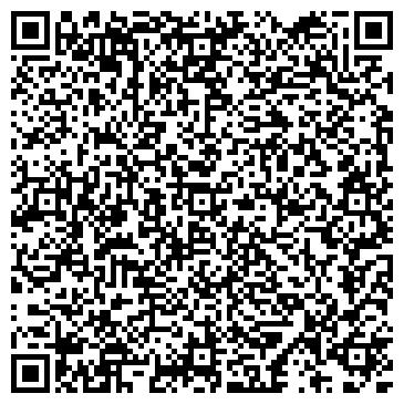 QR-код с контактной информацией организации Антикафе 7/9