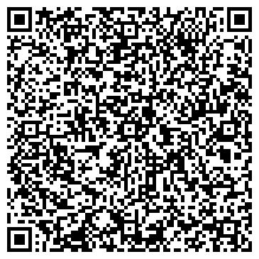 QR-код с контактной информацией организации ТРЕНД ООО УПРАВЛЯЮЩАЯ КОМПАНИЯ
