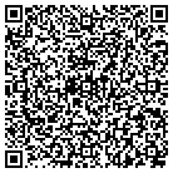 QR-код с контактной информацией организации ИЛЬДАН-ЛИК ТЕАТР МОДЫ