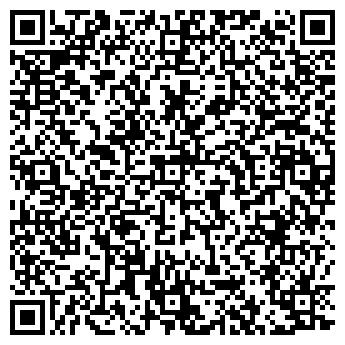 QR-код с контактной информацией организации МИСС ТАТАРСТАН ТРОО
