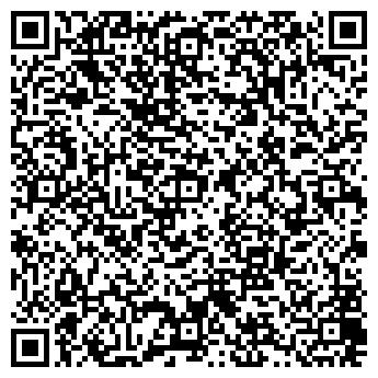 QR-код с контактной информацией организации БИЗНЕС-ПАРТНЕР