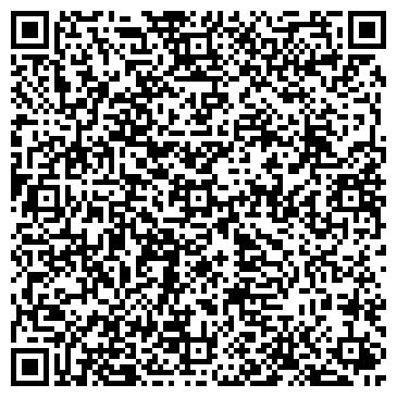 QR-код с контактной информацией организации Gruzchik154