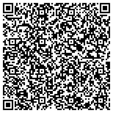 QR-код с контактной информацией организации КАНАЛ ИМ. К. САТПАЕВА РГП КАРАГАНДИНСКОЕ ПРЕДСТАВИТЕЛЬСТВО