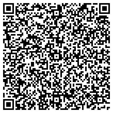 QR-код с контактной информацией организации ИНСТИТУТ ДЕЛОВОЙ КАРЬЕРЫ АНО