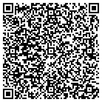 QR-код с контактной информацией организации ИНФОМИР-СЕРВИС