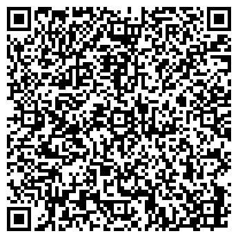 QR-код с контактной информацией организации НАТА-АЛЬЯНС, ООО