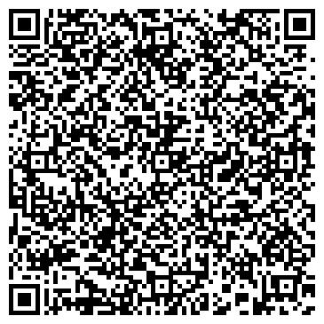 QR-код с контактной информацией организации ЦЕНТР МИКРОФИНАНСИРОВАНИЯ, ООО
