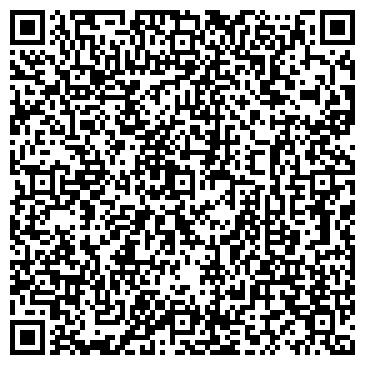 QR-код с контактной информацией организации ШВЕДСКИЙ ЦЕНТР В КГТУ Г. КАЗАНИ