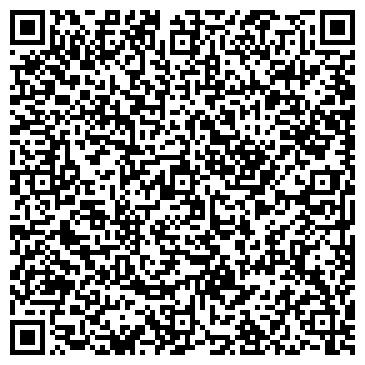 QR-код с контактной информацией организации ДЕПАРТАМЕНТ ВНЕШНИХ СВЯЗЕЙ ПРЕЗИДЕНТА РТ