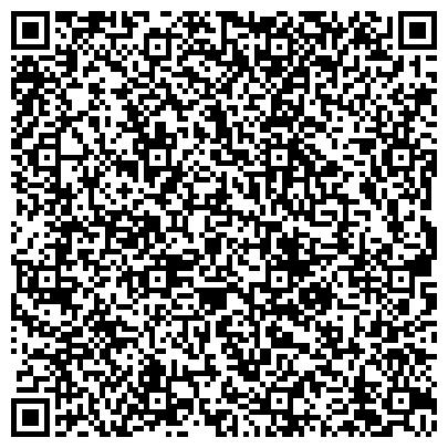 """QR-код с контактной информацией организации ООО Клуб туризма и отдыха """"Сундук путешествий"""""""
