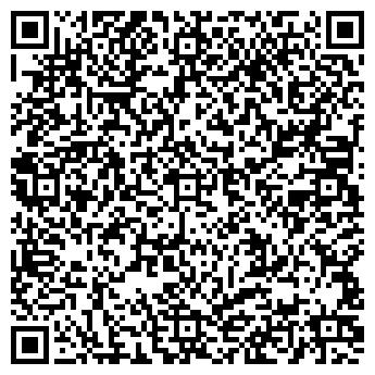 QR-код с контактной информацией организации АВТОПРОФФ 22