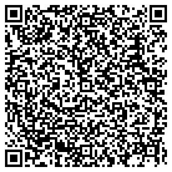 QR-код с контактной информацией организации ТАИФ-ИНВЕСТ, ООО