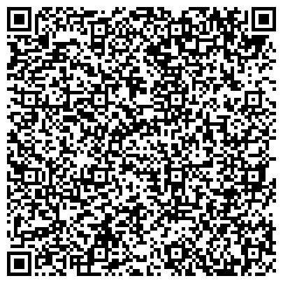 QR-код с контактной информацией организации ООО Пластический хирург Чепезубов Д. Г.