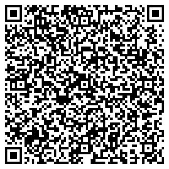 QR-код с контактной информацией организации КАЗАНСКАЯ ЯРМАРКА, ОАО