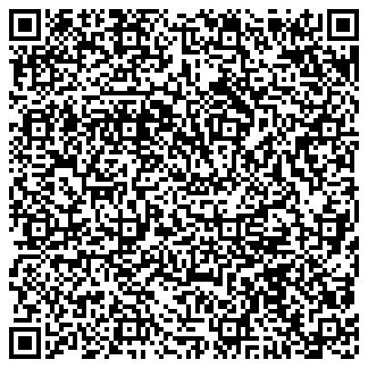 QR-код с контактной информацией организации РОО DogSelf, Кинологический Развивающий Центр