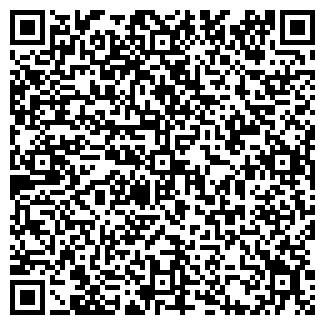 QR-код с контактной информацией организации МИЛЕНА ОТЕЛЬ
