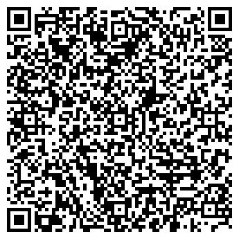 QR-код с контактной информацией организации ШАЛЯПИН ПАЛАС ОТЕЛЬ