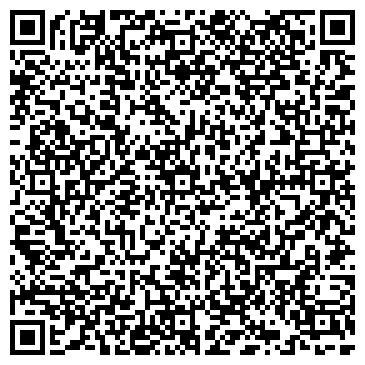 QR-код с контактной информацией организации КАРАГАНДИНСКИЙ ОБЛПОТРЕБСОЮЗ