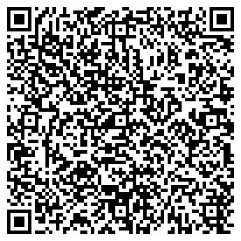 QR-код с контактной информацией организации ИТЕКО ЛОДЖИСТИКС