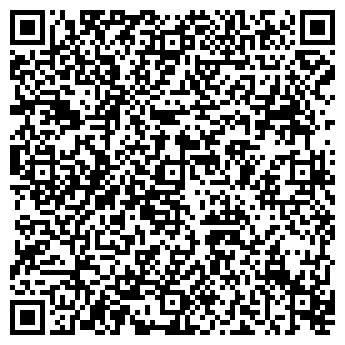 QR-код с контактной информацией организации ЛОГИСТИЧЕСКИЙ СЕРВИС, ООО