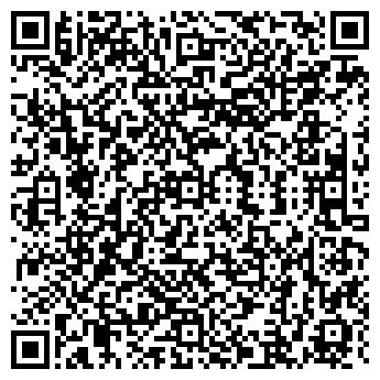 QR-код с контактной информацией организации ПРЕМИУМ ТРЕЙД, ООО