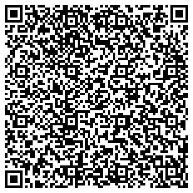 QR-код с контактной информацией организации КАРАГАНДИНСКИЙ ПОЛИТЕХНИЧЕСКИЙ КОЛЛЕДЖ
