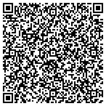 QR-код с контактной информацией организации СПСР-ЭКСПРЕСС ФИЛИАЛ, ООО
