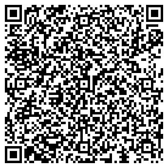 QR-код с контактной информацией организации ТАТТРАНСАВТО, ООО