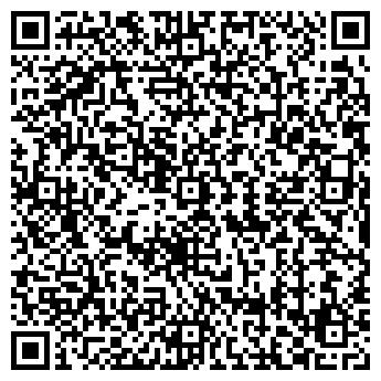 QR-код с контактной информацией организации ТРАНСКОМ 16, ООО