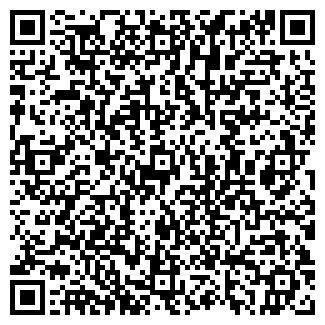 QR-код с контактной информацией организации ТРИЛОГ, ООО