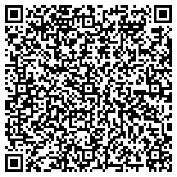 QR-код с контактной информацией организации РОСНО ОАО КАЗАНСКИЙ ФИЛИАЛ
