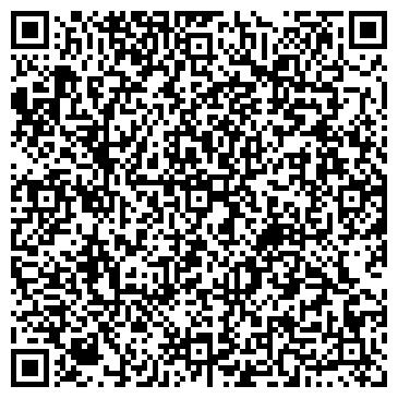 QR-код с контактной информацией организации № 4 ФОНД СОЦИАЛЬНОГО СТРАХОВАНИЯ РФ ПО РТ