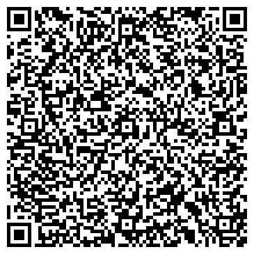 QR-код с контактной информацией организации № 6 ФОНД СОЦИАЛЬНОГО СТРАХОВАНИЯ РФ ПО РТ