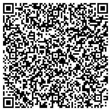 QR-код с контактной информацией организации № 8 ФОНД СОЦИАЛЬНОГО СТРАХОВАНИЯ РФ ПО РТ