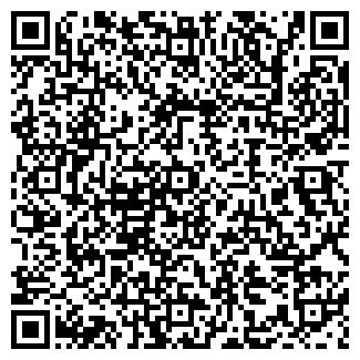 QR-код с контактной информацией организации АЗИЯТРАНС РЕ