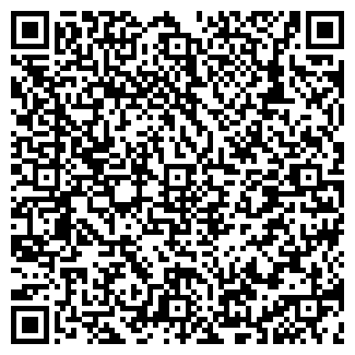 QR-код с контактной информацией организации АК БАРС-МЕД