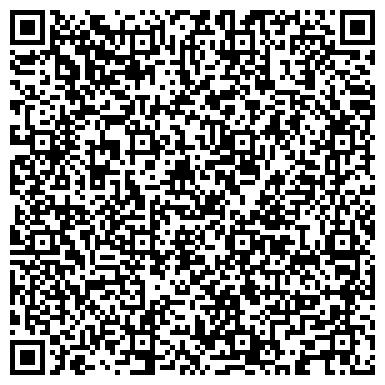 QR-код с контактной информацией организации КАРАГАНДИНСКИЙ УНИВЕРСИТЕТ БИЗНЕСА, УПРАВЛЕНИЯ И ПРАВА