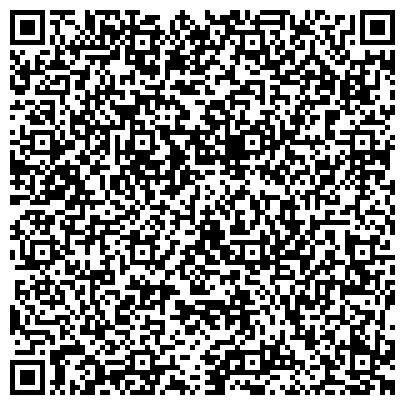 QR-код с контактной информацией организации КАЗАНСКИЙ ЦЕНТР УРЕГУЛИРОВАНИЯ УБЫТКОВ