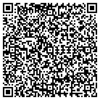 QR-код с контактной информацией организации МЕГАРУСС-Д СК, ЗАО