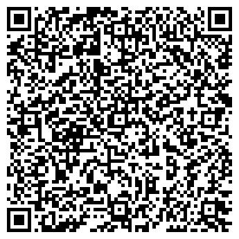 QR-код с контактной информацией организации НАСТА СК ООО ФИЛИАЛ