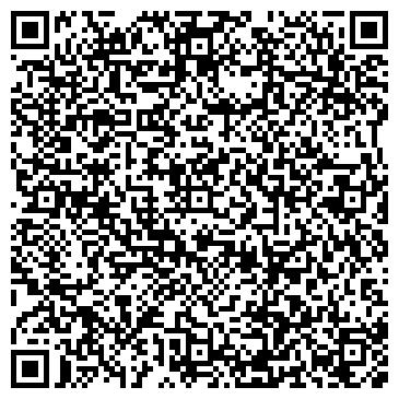 QR-код с контактной информацией организации НАСТА-ЦЕНТР СК КАЗАНСКИЙ ФИЛИАЛ