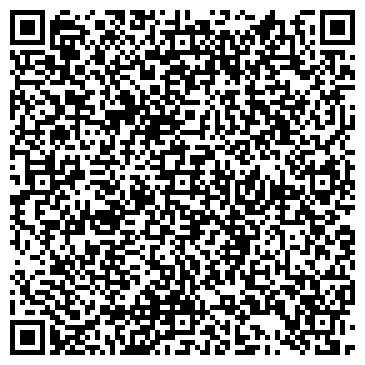 QR-код с контактной информацией организации ПЕРВАЯ СТРАХОВАЯ КОМПАНИЯ КАЗАНСКИЙ ФИЛИАЛ