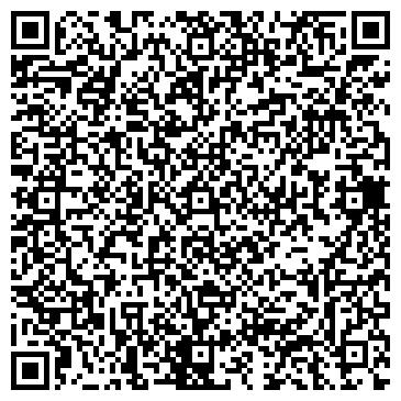 QR-код с контактной информацией организации ПОДДЕРЖКА СГ ООО ТАТАРСТАНСКИЙ ФИЛИАЛ