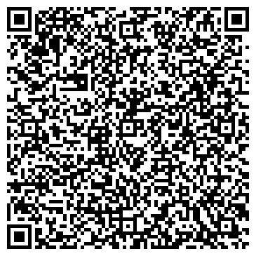 QR-код с контактной информацией организации РЕСО-ГАРАНТИЯ КАЗАНСКИЙ ФИЛИАЛ