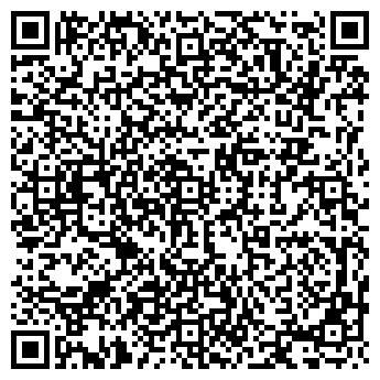 QR-код с контактной информацией организации РК-ГАРАНТ СК, ЗАО
