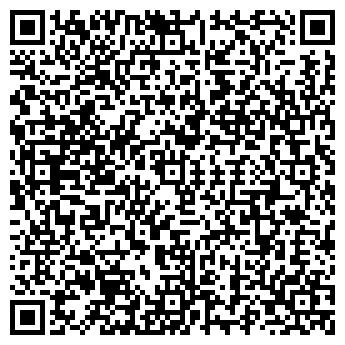 QR-код с контактной информацией организации NORTER