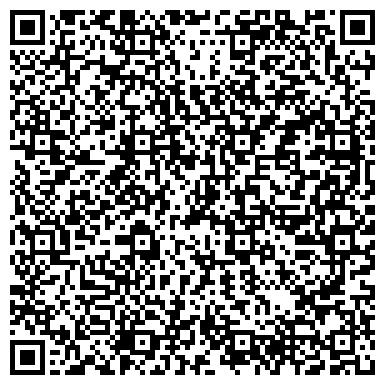 QR-код с контактной информацией организации РОСГОССТРАХ АВИАСТРОИТЕЛЬНЫЙ ФИЛИАЛ ПО Г. КАЗАНИ