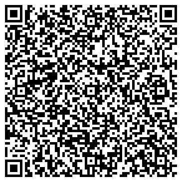 QR-код с контактной информацией организации РОСГОССТРАХ ДЕРБЫШКИНСКИЙ ФИЛИАЛ ПО Г. КАЗАНИ