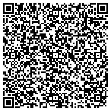 QR-код с контактной информацией организации РОСГОССТРАХ МОСКОВСКИЙ ФИЛИАЛ ПО Г. КАЗАНИ